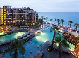 Hotel photo: Villa del Arco Beach Resort & Spa