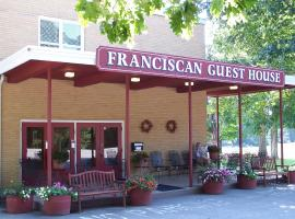 Hotel Photo: Franciscan Guest House