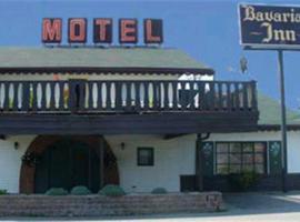 Hotel photo: Bavarian Inn