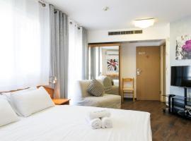 Hotel photo: Star Apartments - Tel Aviv