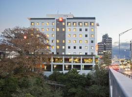 Hotel Foto: ibis Hamilton Tainui