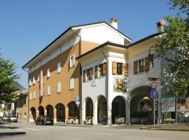 Hotel fotografie: Albergo Pittis