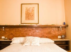 A picture of the hotel: Garachico Apartments