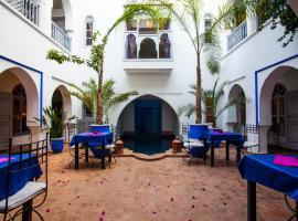 Hotel photo: Riad El Kenz