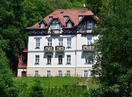Hotel near Τσεχία