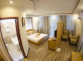 Hotel near Can Tho