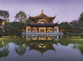 Hotel near Kiina