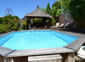 Hotel photo: Le Jardin de Manon et Lola