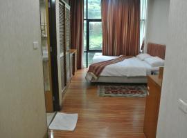 Hotel photo: Suncity Hotel