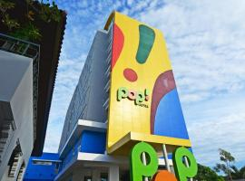 A picture of the hotel: POP! Hotel Tanjung Karang