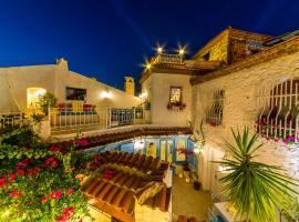 호텔 사진: 8 oDa Marmaris