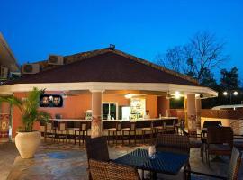 Hình ảnh khách sạn: Golden Bean Hotel