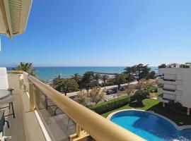Hotel photo: Friendly Rentals Mediterraneo Blanc