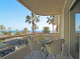 Hotel photo: Friendly Rentals Mediterraneo