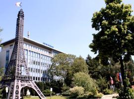 A picture of the hotel: Hotel de France - Centre Français de Berlin