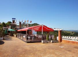 호텔 사진: Risco Cantabria Experience