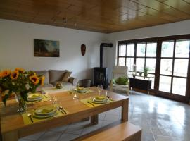 Hotel photo: Ferienhaus van Vliet