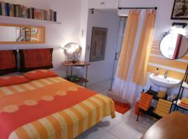 Hotel photo: Acero Rosso B&B