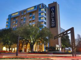 Foto do Hotel: The Highland Dallas, Curio Collection by Hilton
