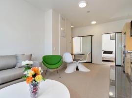 酒店照片: MCentral Apartments Manukau