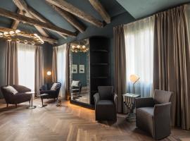 Hotel Foto: Liassidi Wellness Suites