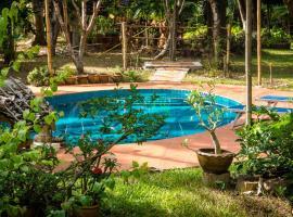 Hotel photo: Sang Tong Huts