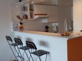 صور الفندق: The SC1 Apartment by Castaway Lodgings