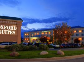 Hotel Photo: Oxford Suites Spokane Valley