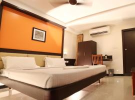 Hotel Photo: Hotel Sabarees Residency
