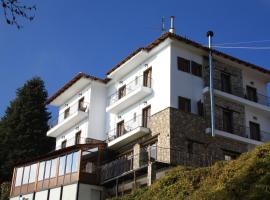 A picture of the hotel: Tasia Mountain Hotel