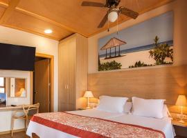 Hotel photo: Magic Natura Animal, Waterpark Polynesian Lodge Resort