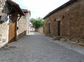 Hotel photo: Casas de Campo da Quinta Entre Rios