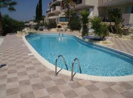 Fotos de Hotel: Leda Heights Paphos