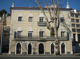 A picture of the hotel: Hostel Avenida Coimbra
