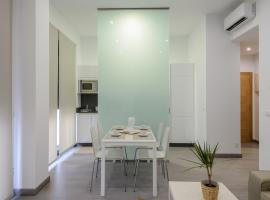 Hotel photo: Apartamentos Lanceata