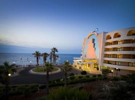 Hotel photo: Radisson Blu Resort, Malta St. Julian's