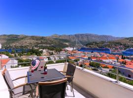 Hotel photo: Apartments Bakoč