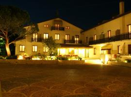 A picture of the hotel: Hotel Alla Dolina