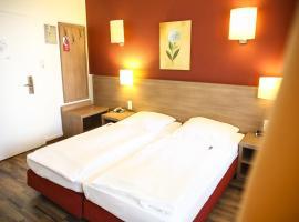 酒店照片: Hotel Marienthal Garni
