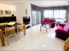 Hotel kuvat: Apartamentos Lomas De Campoamor