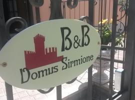 Hotel photo: B&B Domus Sirmione