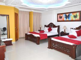Hotel photo: Hotel Acdac