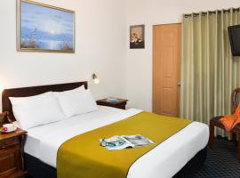 Hotel near İsrail