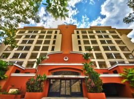 Hotel Photo: Vista Mar 1C by Dream Makers