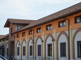 Hotel fotografie: Agriturismo Cascina Scola
