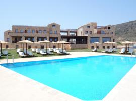 מלון צילום: Simosmare Resort
