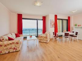 Hotel photo: Alexandrovi Apartments in Gardenia Palace