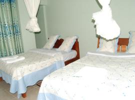 Hotel Photo: Aya Inn Hotel