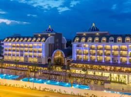 Hotel Photo: Mary Palace Resort & Spa - All Inclusive