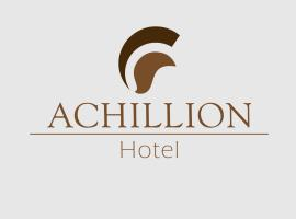 Hotel photo: Hotel Achillion